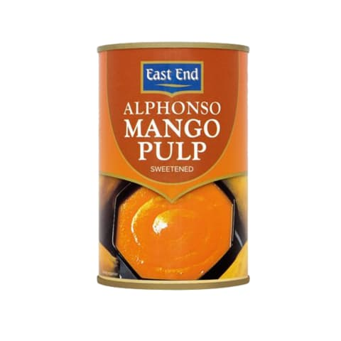 Mangopüree East End 450g