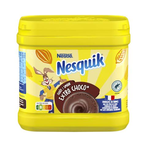 Šķ.kakao dzēriens Nesquik extra-choco 600g