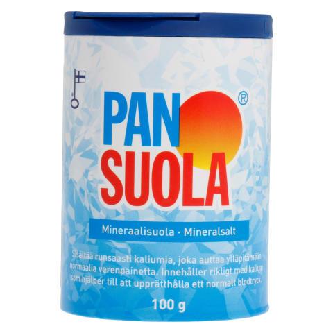 Sool Pansool 100g