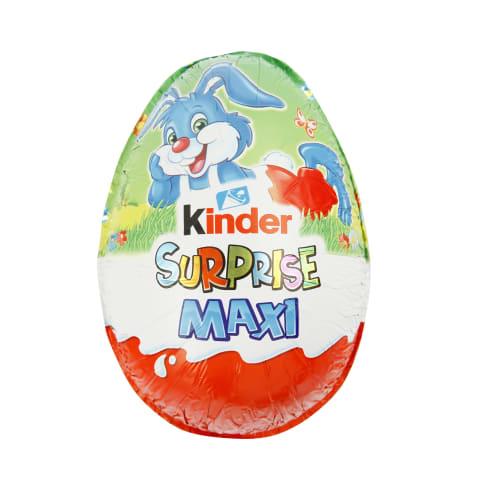 Šokolādes ola Kinder surprise maxi 100g