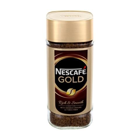 Kohv lahustuv Nescafe Gold 100g