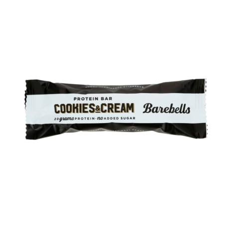 Proteiinibatoon magusainet. Cookies&Cream 55g