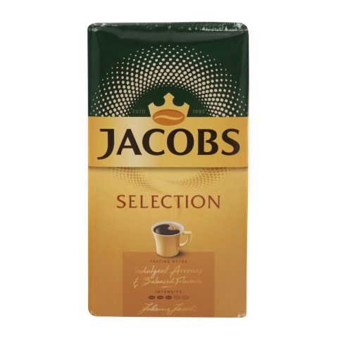 Malta kafija Jacobs Selection 500g