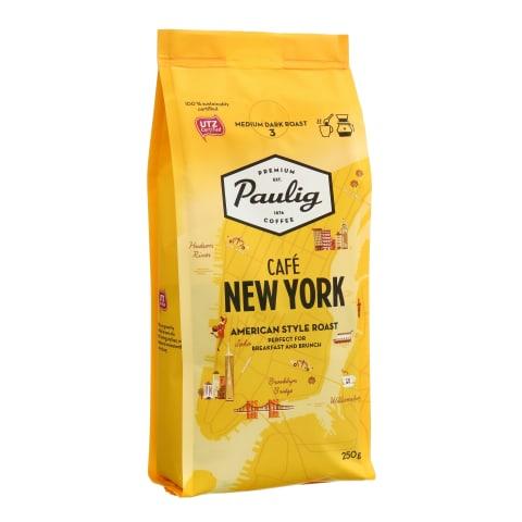 Malta kava PAULIG NEW YORK, 250 g