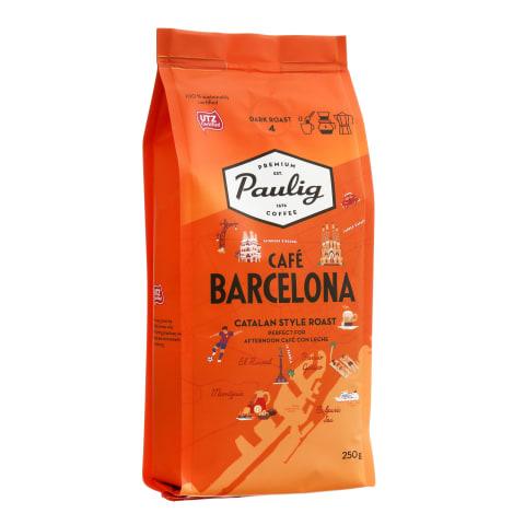 Malta kava PAULIG BARCELONA, 250 g