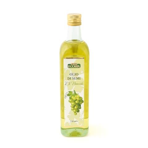 Eļļa vīnogu kauliņu F.Costa 0,75l