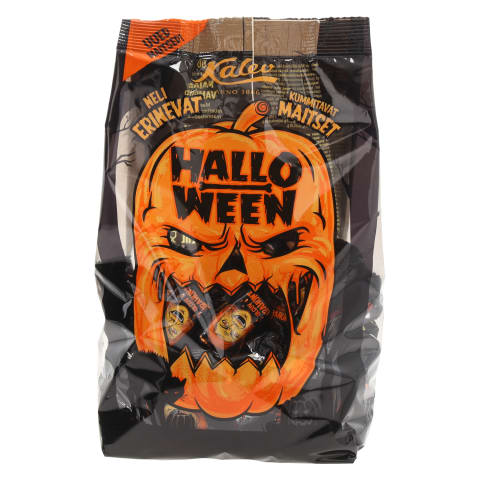 Kommisegu Halloween Kalev 500g
