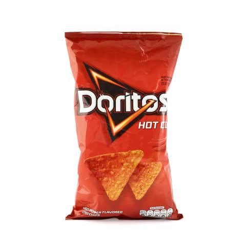 Čipsi Doritos ar aso piparu garšu 100g