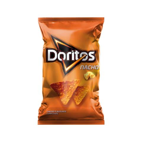 Tortiljakrõpsud Doritos Nacho 100g