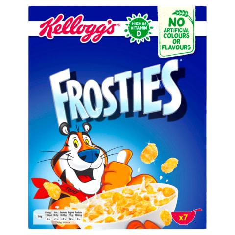 Brokastu pārslas Kellogg's Frosties 230g
