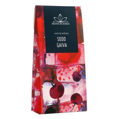 Vaisinė arbata SODO GAIVA, 70g