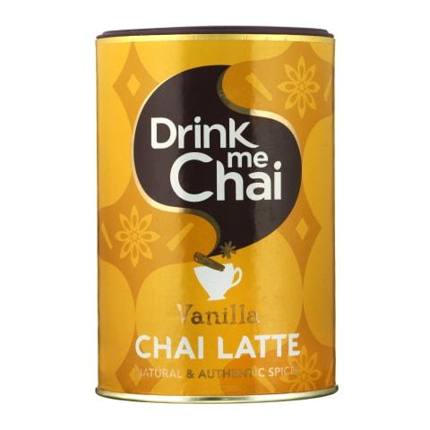 Arbatos gėr.DRINK ME CHAI LATTE VANILLA, 250g
