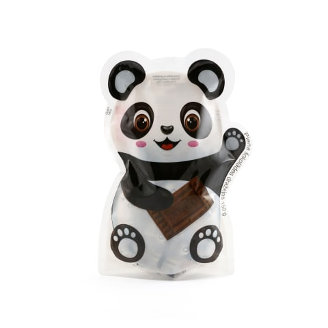 Piena šokolādes dražejas Joyco Panda 150g