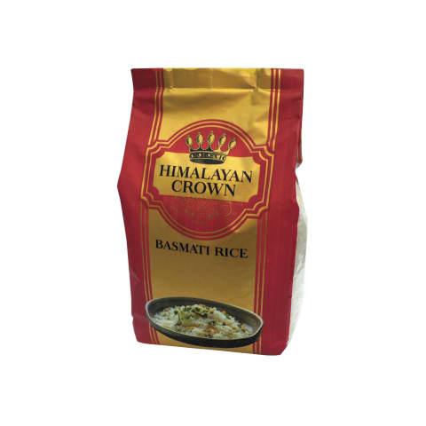 Basmati riis Himalayan Crown 800g