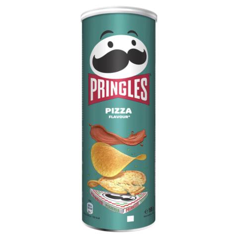 Čipsi Pringles ar picas garšu 165g