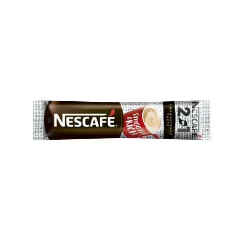 Šķīst. kafijas dzēr. Nescafe 2in1 8g