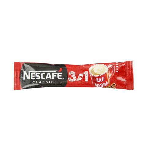 Šķ. kaf. dzēr. Nescafe classic 16,5g