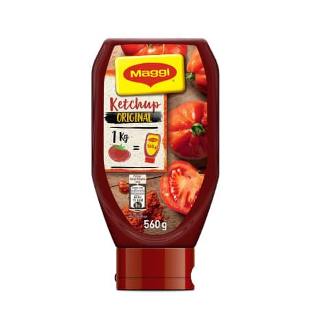 Kečups Maggi Original 560g