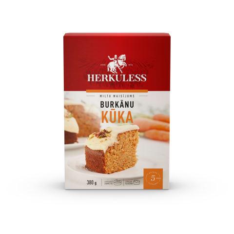 Mais.Herkuless Burkānu kūka ar glaz. 380g