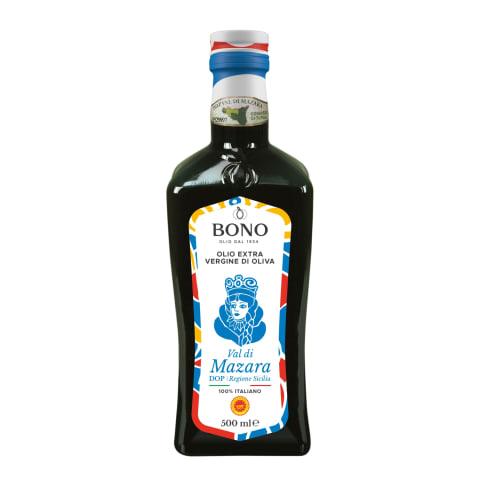Alyv.aliejus BONO VAL DI MAZARA DOP, 500 ml