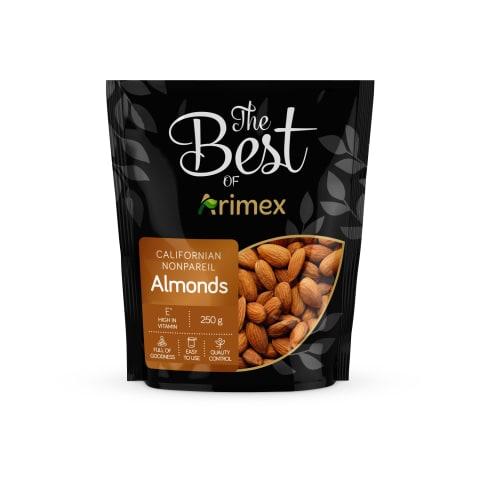 Mandeles The Best of Arimex 250gr