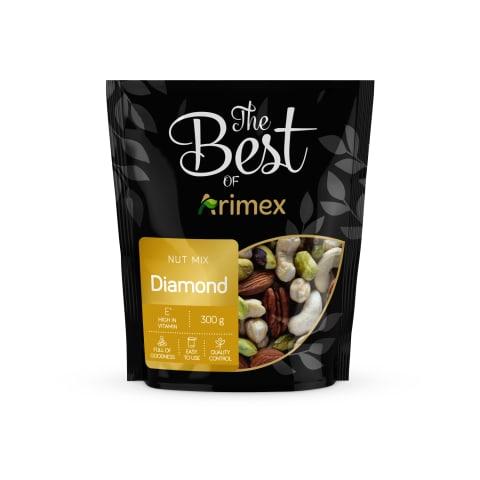 Maisījums Diamond The Best of Arimex 300gr