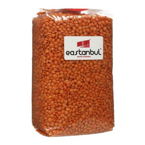 Raudonieji lęšiai EASTANBUL, 500 g
