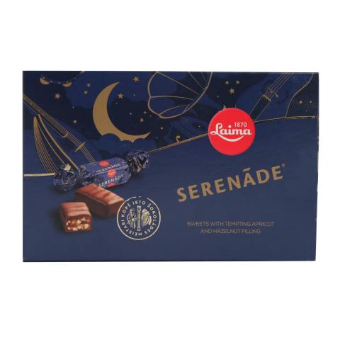 Šokolādes konfektes Laima Serenāde 200g