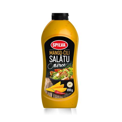 Mērce Spilva mango un čili 0,845l