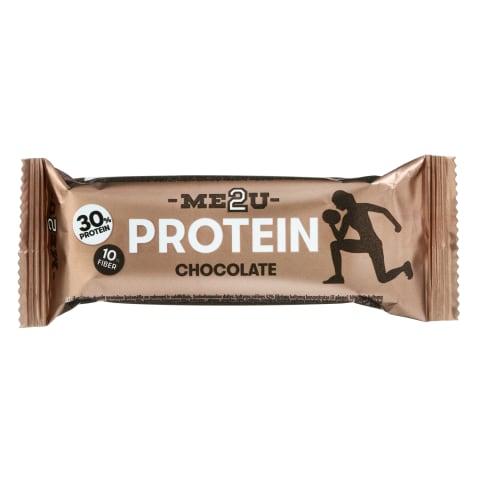 Šokolado skonio baltyminis batonėlis ME2U,60g