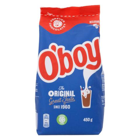 Kakao O'Boy 450g