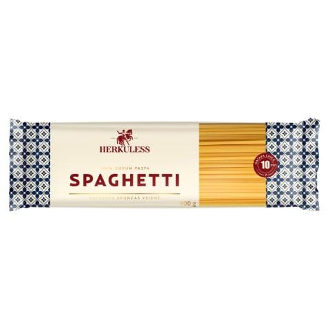 Makaroni Herkuless Spaghetti 400g