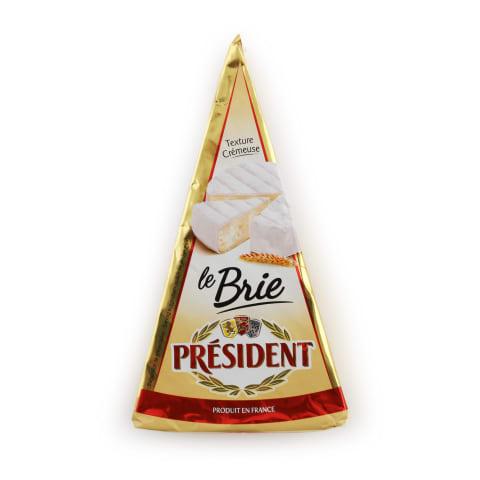 Siers mīkstais President brie 60% 200g