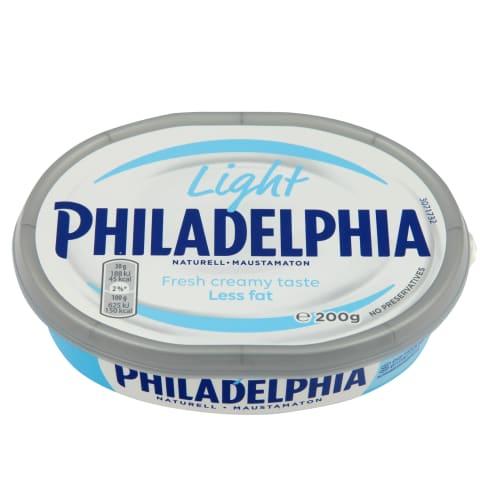 Siers Philadelphia Light 200g