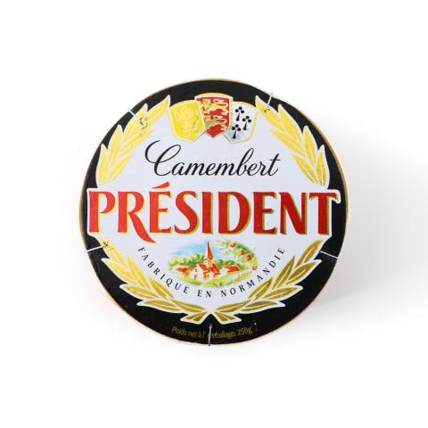 Siers Camembert de Normandie President 250g