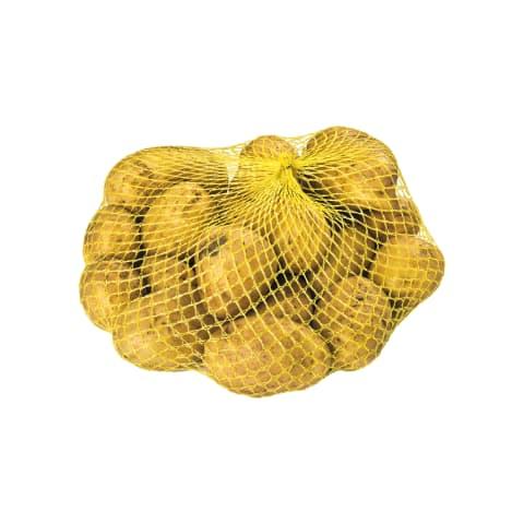 Šviežios fasuotos bulvės SPUNTA, 1 kg