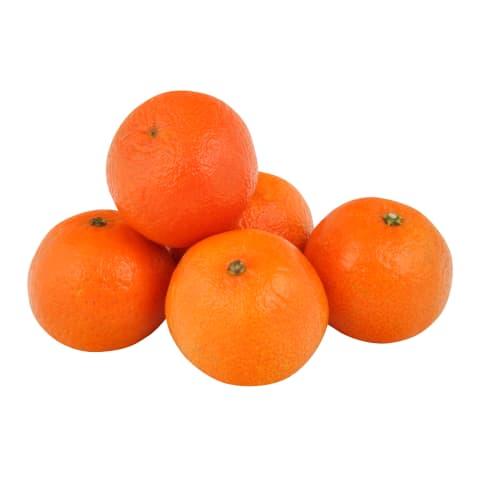 Mandarīni C/3-4, 2. šķira kg