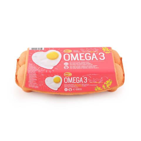 Olas Omega3 A/LM 10gab.