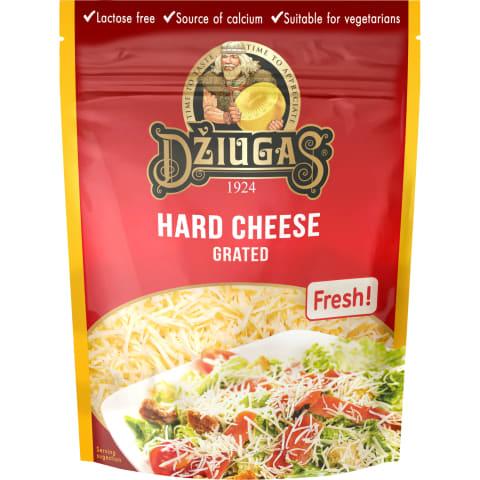 Kiet. sūris DŽIUGAS, 40% rieb., 100g (tark.)