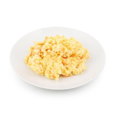 Siera salāti ar ķiplokiem kg