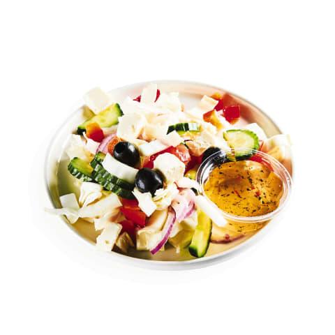 Grieķu salāti kg