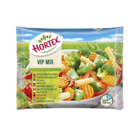 Dārzeņi Hortex VIP salāti