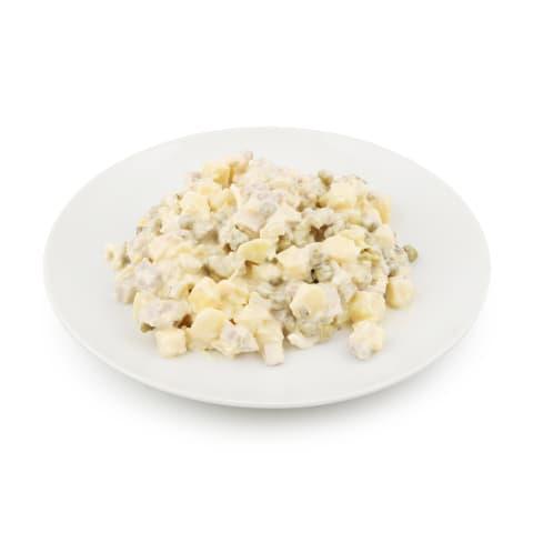 Gaļas salāti kg