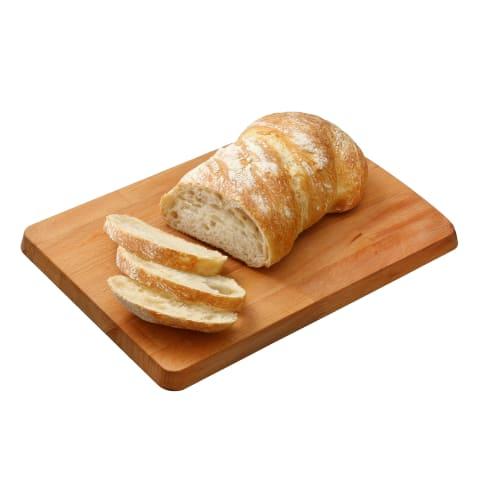 Itališka duona CIABATTA, 350g