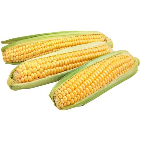 Lietuviškos kukurūzų burbuolės, 1kg
