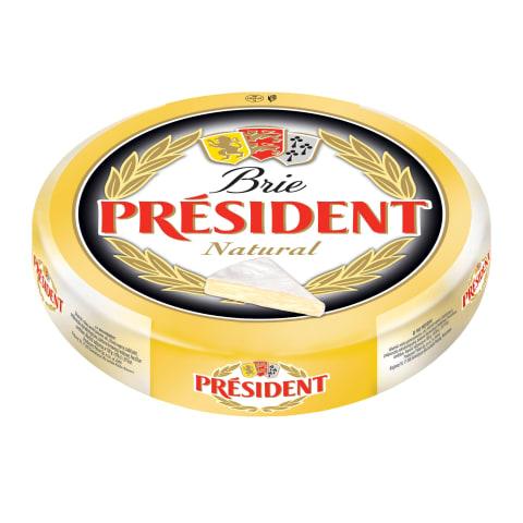 Siers President Brie kg