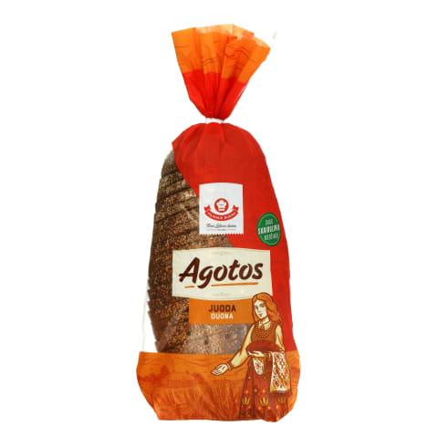 Juoda duona AGOTOS, 800 g
