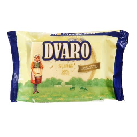 DVARO sūris, 50% rieb., 240g