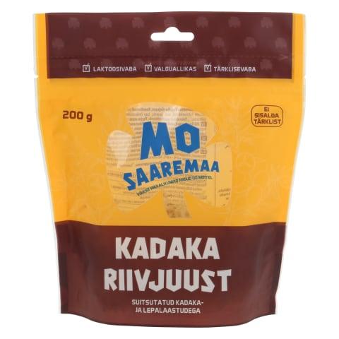 Riivjuust suits. Kadaka Saaremaa 200g