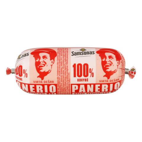 Virta SAMSONO PANERIO dešra, a.r., 330g